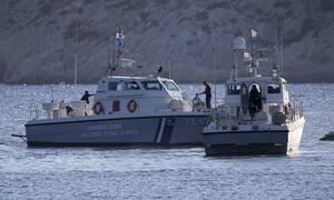 Οθωνοί: Συνεχίζονται οι έρευνες για τον εντοπισμό της λέμβου με τους μετανάστες