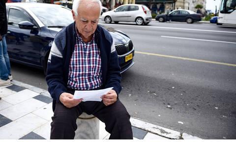 Αναδρομικά: Στάση αναμονής για τους συνταξιούχους - Τα επικρατέστερα σενάρια για το πότε θα δοθούν