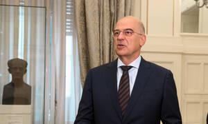 Δένδιας για συμφωνία ΗΠΑ-Τουρκίας: «Χρειάζεται πολύ μεγάλη αυτοσυγκράτηση και ψυχραιμία»