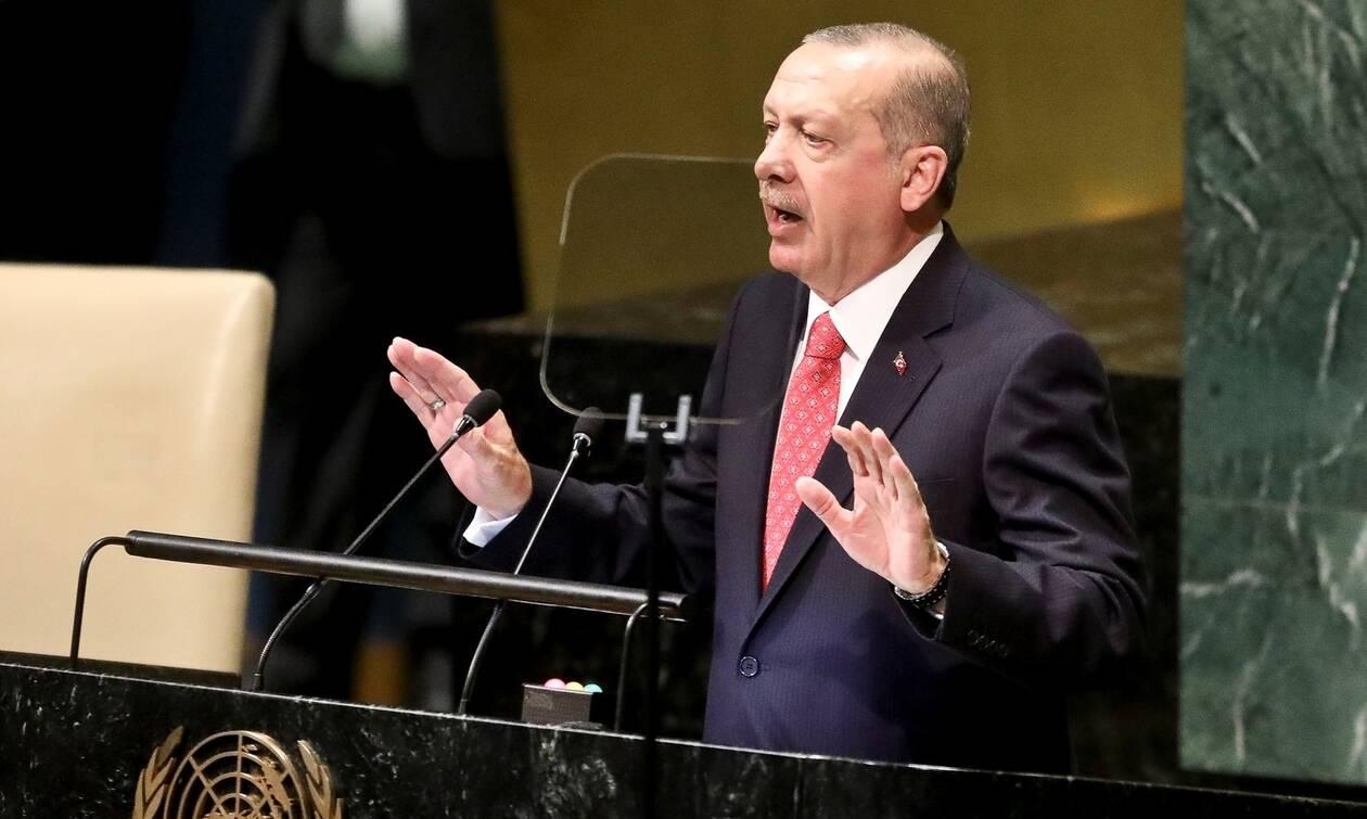 Δημοσίευμα «καταπέλτης» για Ερντογάν: «Ήρθε η ώρα να...»