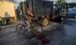 Μακελειό στο Μεξικό: Συνέλαβαν τον γιο του «Ελ Τσάπο» και τον άφησαν για να σωθούν!