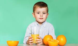 Γιατί είναι απαραίτητη η Βιταμίνη C για την υγεία των παιδιών