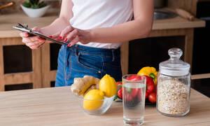 Δίαιτα express:  Χάσε 5 κιλά (και λίπος) με αυτή τη διατροφή