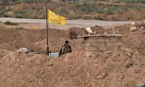 ΗΠΑ: Οι Τούρκοι μας υποσχέθηκαν ότι δεν θα μείνουν για μεγάλο διάστημα στη Συρία