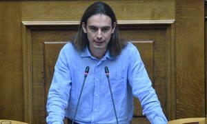 Εκτός πραγματικότητας - Βουλευτής του Βαρουφάκη έκανε ερώτηση σε υπουργό της Κύπρου