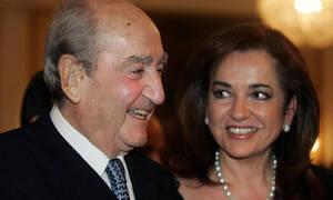 Η συγκινητική ανάρτηση της Ντόρας Μπακογιάννη για τον Κωνσταντίνο Μητσοτάκη: Πόσο μου λείπεις!