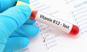 Έλλειψη βιταμίνης Β12: Οι 8 συνηθέστερες αιτίες (pics)