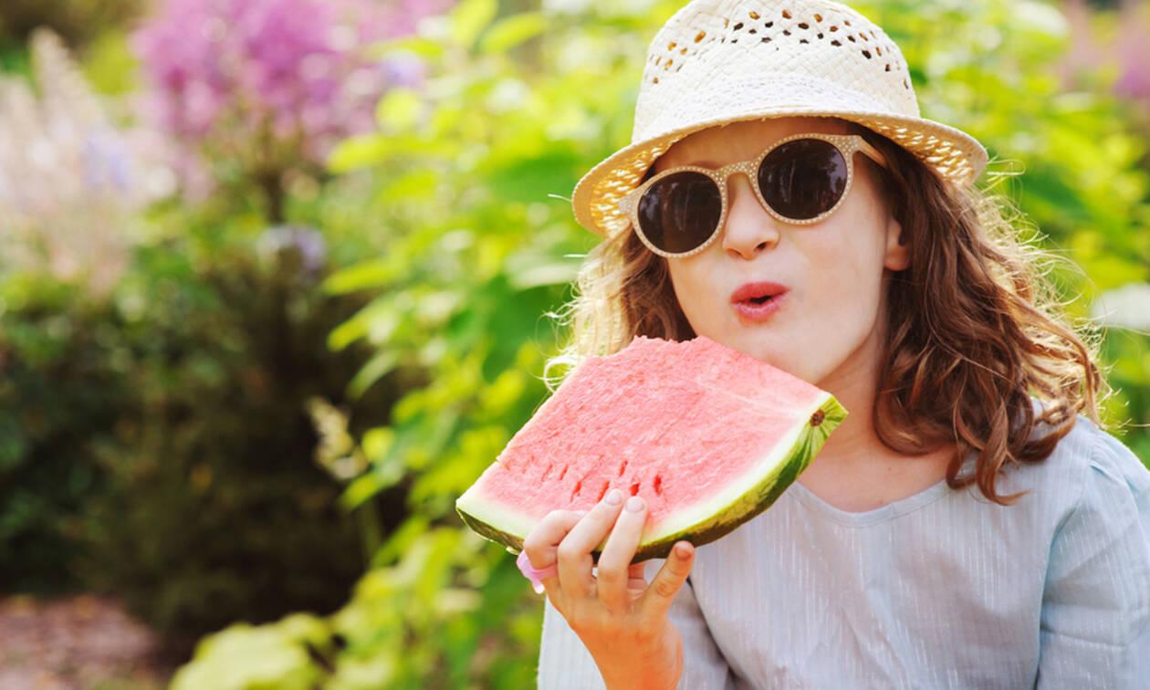 Τα 6 φρούτα με τη λιγότερη ζάχαρη (pics)