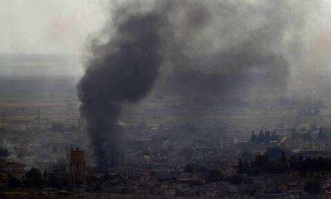 Διεθνής Αμνηστία: Ο Ερντογάν διέπραξε «εγκλήματα πολέμου» στη Συρία