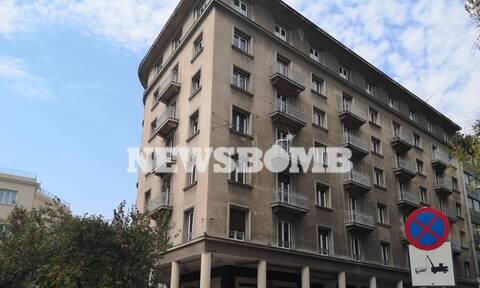 Αποκάλυψη Newsbomb.gr: Ετοιμάζουν hotspot στην πλατεία Βάθη για 700 άτομα