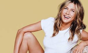 Δε φαντάζεσαι τι φωτογραφία ανέβασε η Jennifer Aniston στο Instagram