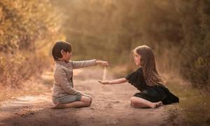 Οι ξέγνοιαστες στιγμές των παιδιών μέσα από τον φωτογραφικό φακό μιας μαμάς θα σας γοητεύσουν (pics)