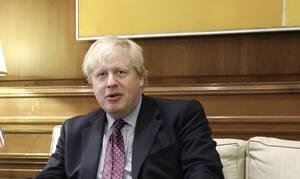 Βρετανία: Σήμερα η συνεδρίαση του υπουργικού συμβουλίου του Μπόρις Τζόνσον