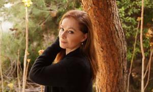 Φιλαρέτη Κομνηνού: Θα πάθετε πλάκα μόλις δείτε ποιος είναι ο γιος της (pics)