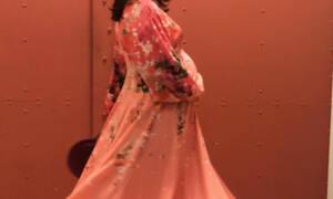 Γνωστή ηθοποιός νοιώθει κουρασμένη στη δεύτερη εγκυμοσύνη και εξηγεί το γιατί (vid)