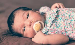 Μωρό & πιπίλισμα - 5 απαντήσεις σε ερωτήσεις που κάνουν οι γονείς