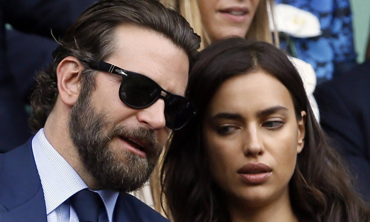 Irina Shayk - Bradley Cooper: Νέες φωτογραφίες με την κόρη τους μετά από καιρό (vid)