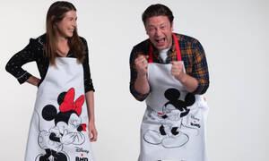 Κι όμως ο 8χρονος γιος του Jamie Oliver δημοσίευσε το πρώτο το μαγειρικό βίντεο (vid)