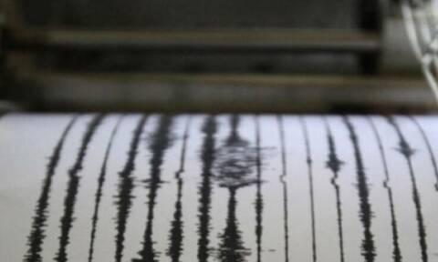 На Кипре произошло землетрясение 3,7 балла