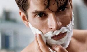 Τα λάθη που κάνεις όταν ξυρίζεσαι και δεν το καταλαβαίνεις