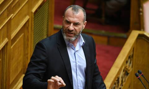 Νίκος Μίχος: Το κόμμα της Χρυσής Αυγής «ήταν οικογενειακό»