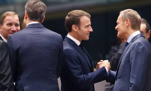 Σύνοδος Κορυφής: Στήριξη σε Κύπρο, καταδίκη για Συρία - Μένει το βέτο σε Σκόπια - Αλβανία