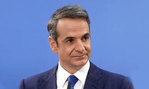 Μητσοτάκης: Η Ευρώπη δεσμεύτηκε να στηρίξει τη Ελλάδα στο μεταναστευτικό