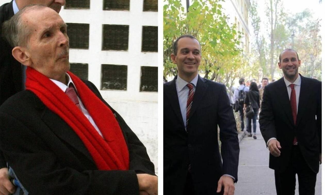 Κ. Αγγελόπουλος σε εργαζόμενους: Ο Σκινδήλιας και τα παιδιά μου δεν θέλουν να πάρετε αποζημιώσεις