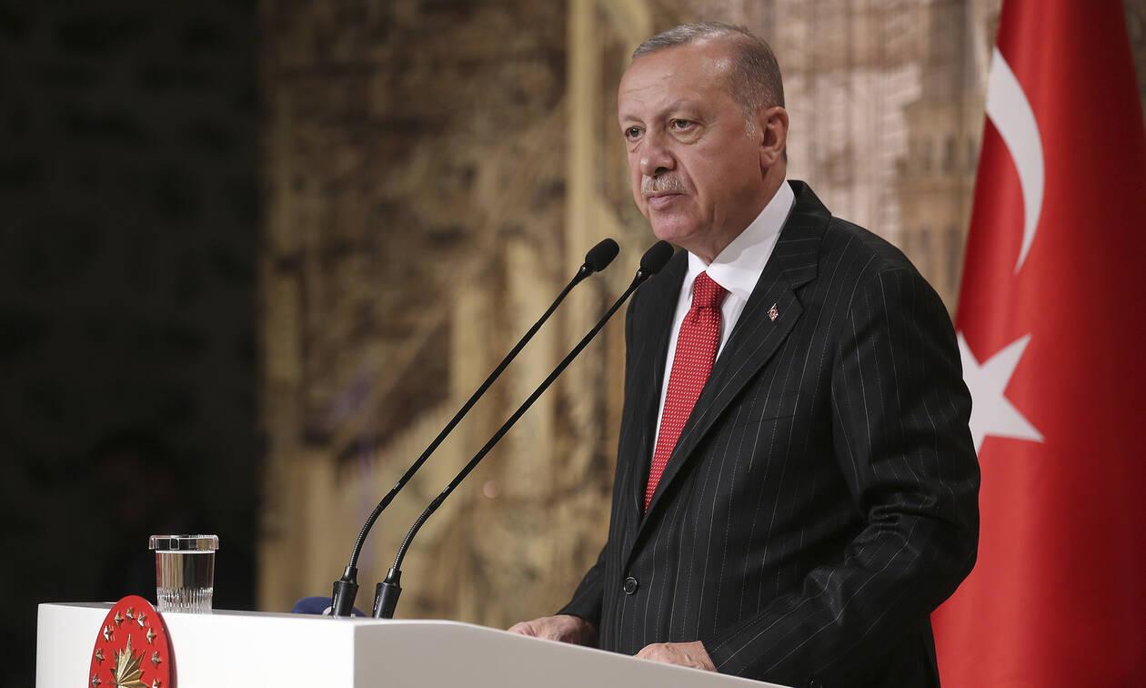 Ο Ερντογάν απειλεί τον Τραμπ: Δεν ξεχνώ το γράμμα σου - Θα επιτεθούμε ξανά αν δεν τηρηθεί η συμφωνία