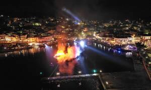 Ναυαρίνεια 2019: Πλησιάζει ο εορτασμός των εκδηλώσεων