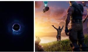 Το Fortnite πέθανε, ζήτω το Fortnite Chapter 2