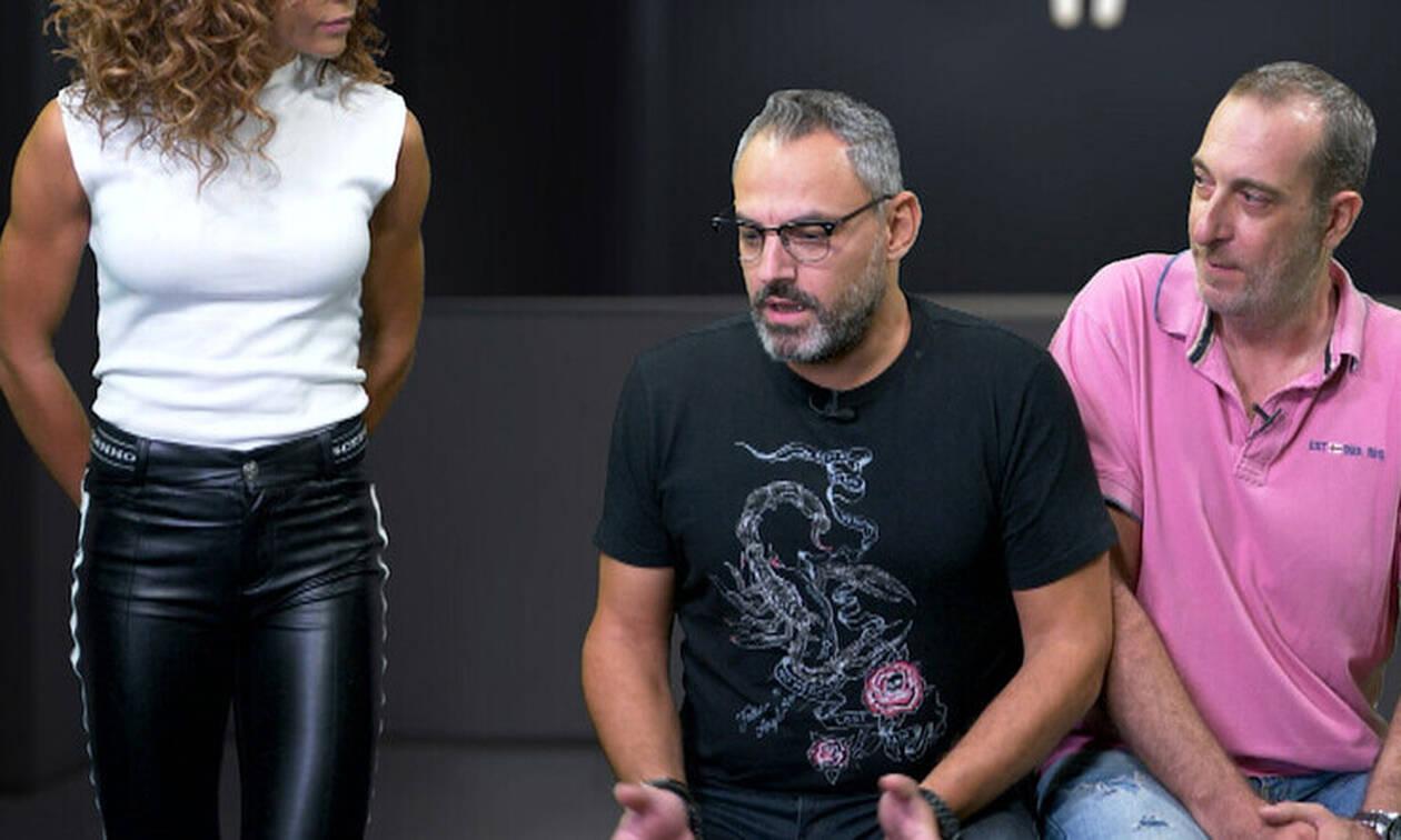 Η hot παίκτρια ελληνικού ριάλιτι τα ομολογεί όλα σε μια ξεκαρδιστική συνέντευξη! (vid)