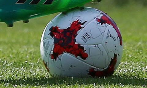 Πένθος για τον θάνατο διεθνούς ποδοσφαιριστή (videos)