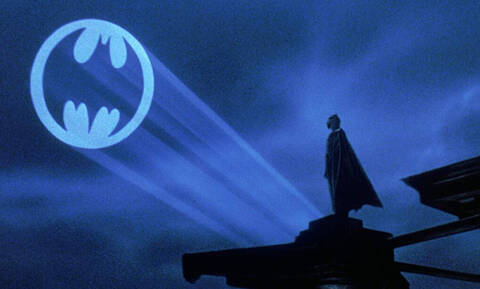 Αυτά είναι νέα: Δείτε τι συμβαίνει με την ταινία Μπάτμαν!