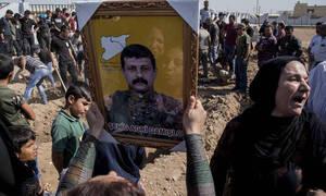Κούρδοι της Συρίας: «Δεν παραδίδουμε τη γη μας» -14 άμαχοι νεκροί παρά την εκεχειρία