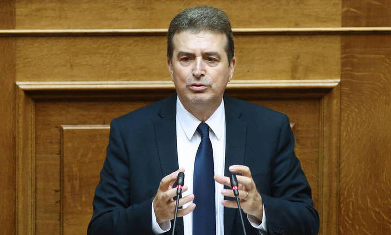 Χρυσοχοΐδης: Αυτά είναι τα κονδύλια για τη διαχείριση του προσφυγικού