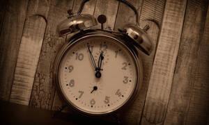 Αλλαγή ώρας 2019: Πότε θα γυρίζουμε τα ρολόγια