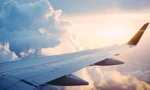 Πτήση θρίλερ: Αεροπλάνο προσγειώθηκε σε δρόμο με έναν κινητήρα – 12 τραυματίες (pics)
