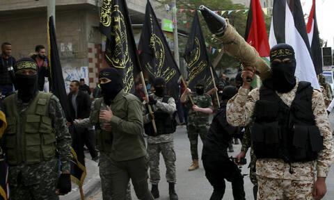 «Εισβολή» τζιχαντιστών στην Ελλάδα; Κόκκινος συναγερμός σε ΕΛ.ΑΣ. και ΕΥΠ