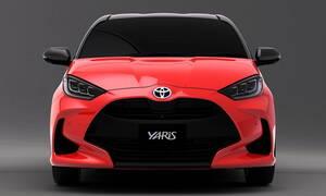 Τo νέο Toyota Yaris θα έχει σπορ εκδόσεις;