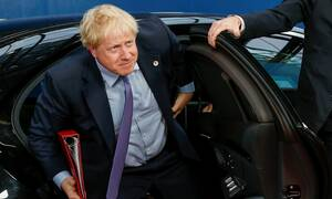 Βρετανία ώρα μηδέν: «Σούπερ Σάββατο» για Brexit και Μπόρις Τζόνσον - Η ώρα της κρίσης έφτασε