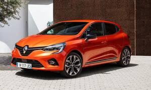Νέο Renault Clio: Τιμή εκκίνησης από τα 13.490 ευρώ