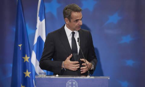 Σύνοδος Κορυφής: Ικανοποιημένη η Αθήνα - Η Ε.Ε. υιοθέτησε την ελληνική θέση για το μεταναστευτικό
