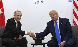Εισβολή στη Συρία: Πίσω από τις κλειστές πόρτες - Πώς φτάσαμε στη συμφωνία ΗΠΑ -Τουρκίας