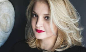 Σοφία Κοκοσαλάκη: Αυτή είναι η αιτία θανάτου της σχεδιάστριας - Πού θα γίνει η κηδεία της