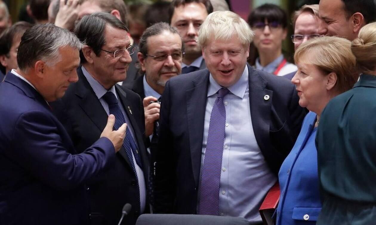 Brexit ώρα μηδέν: Τα ψέματα τελείωσαν - Δείτε LIVE την κρίσιμη συνεδρίαση στη βρετανική Βουλή