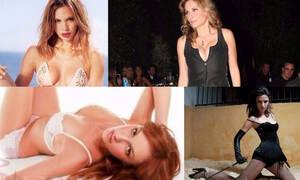 Τα κορίτσια-φωτιά των ελληνικών δραματικών σειρών