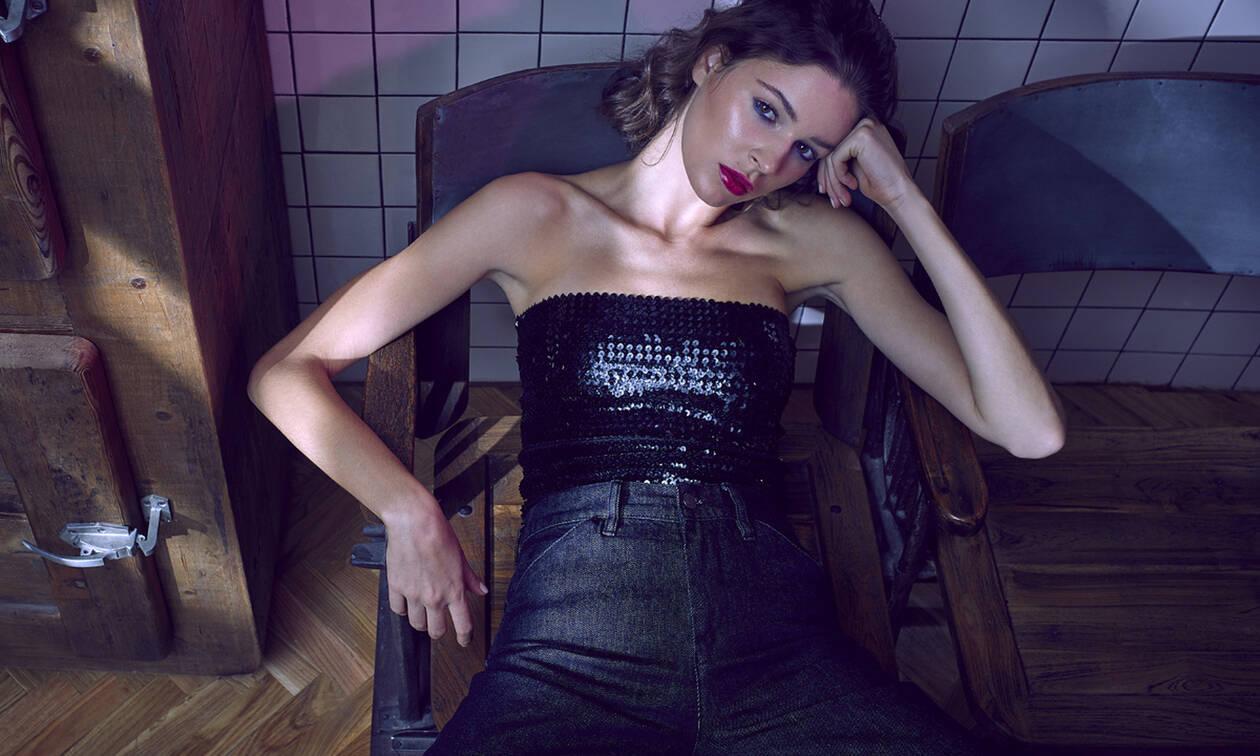 24 Hour Denim People: Μία νέα συλλογή ρούχων μας δείχνει πώς να φοράμε τα jeans μας μέρα και νύχτα
