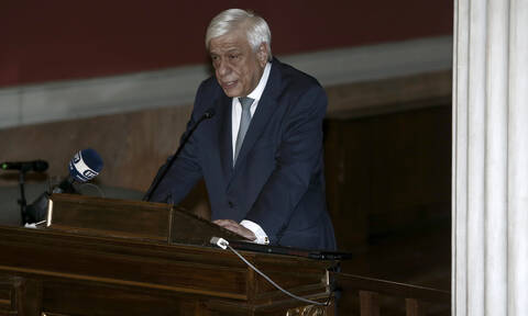 President Pavlopoulos: Proper administration of Justice demands the guarantee of its independence