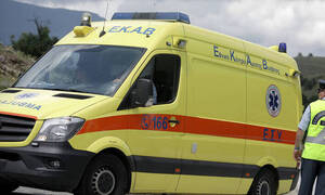 Κρήτη: Νεκρός 33χρονος - Αυτοπυροβολήθηκε στην αποθήκη επιχείρησης